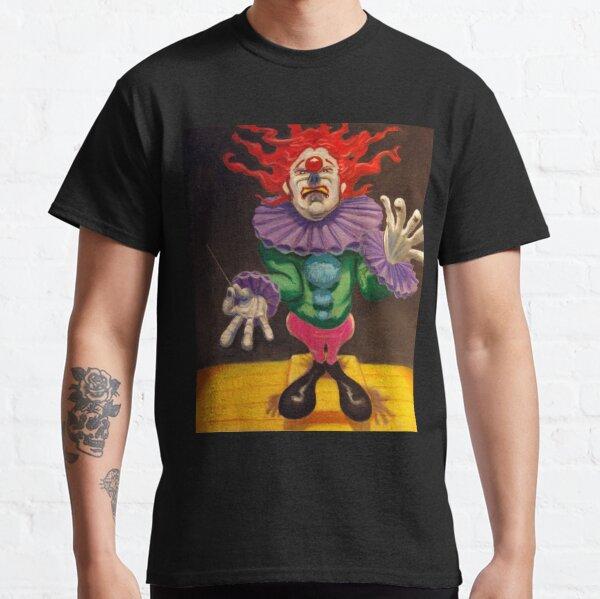 MAESTRO the clown Classic T-Shirt