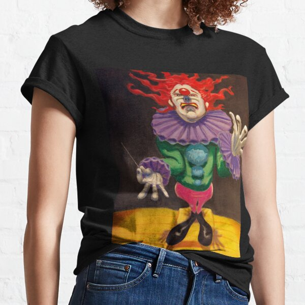 MAESTRO the clown Classic T-Shirt