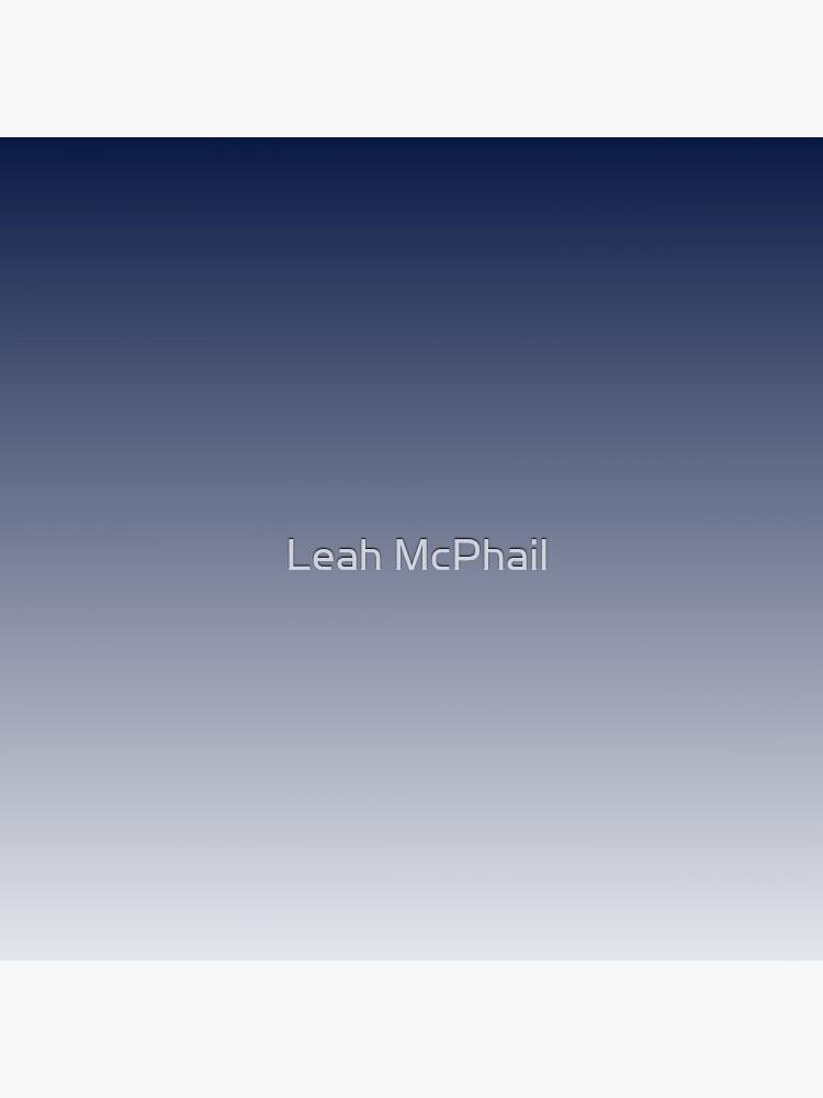 Ebb and Flow Ombré  by LeahMcPhail