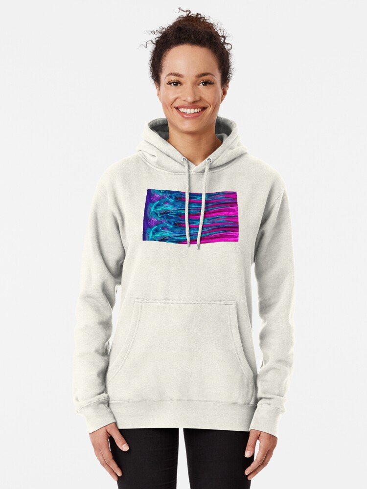 Alternate view of Infuse Pullover Hoodie