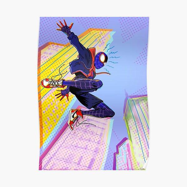 Jump! Jump! Poster