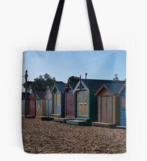 Beach Color Tote Bag
