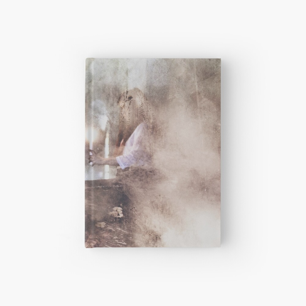 LA COMPLAINTE À L'ÉQUINOXE II Hardcover Journal