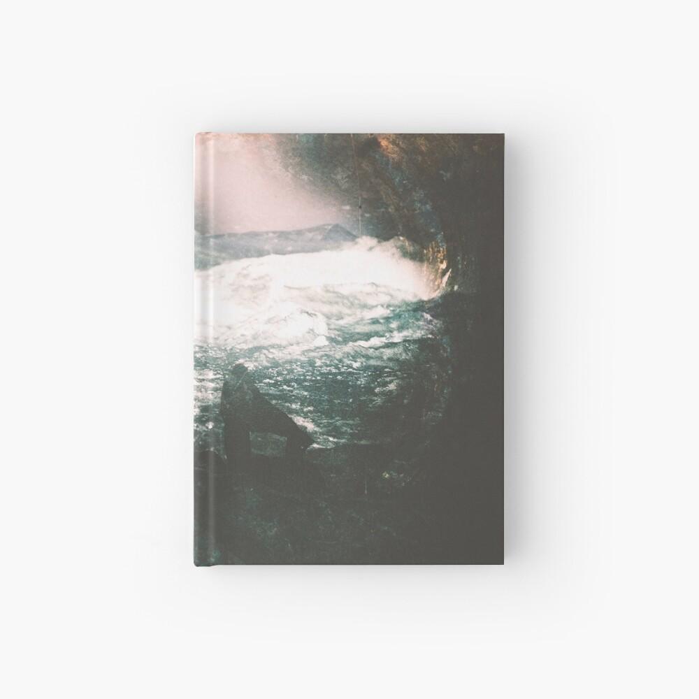LA COMPLAINTE À L'ÉQUINOXE IV Hardcover Journal