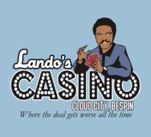 Lando's Casino