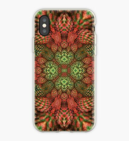 Fruits of Your Labor for iPhone iPhone Case