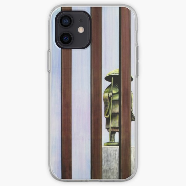 The Sentinel iPhone Soft Case