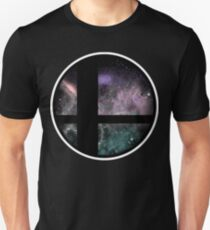 Smash Bros final destination 2 T-Shirt