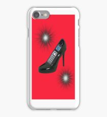 .•*´♥`*•. High Heel~ Cell Phone~ iPhone Case  .•*´♥`*•. iPhone Case/Skin