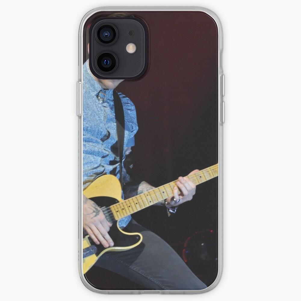 Danny Jones - McFly iPhone Case & Cover
