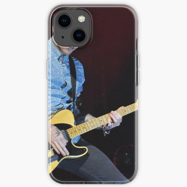 Danny Jones - McFly iPhone Soft Case