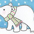 Polar Bear 1 by zoel