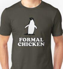Penguin (Formal Chicken) Unisex T-Shirt