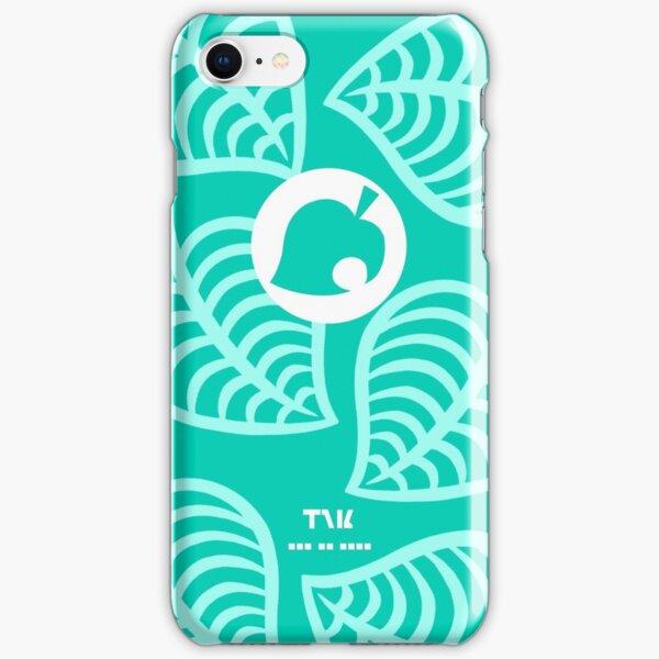 Blue NookPhone Case iPhone Snap Case
