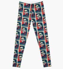 Ian Malcolm 'Chaos' T-Shirt Leggings