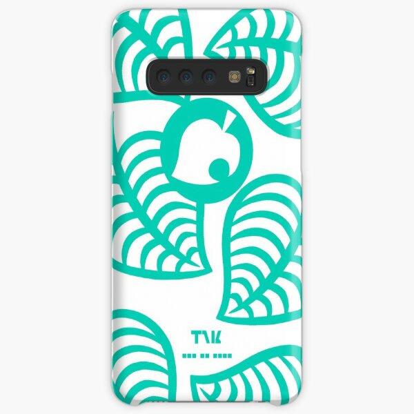 White NookPhone Case Samsung Galaxy Snap Case