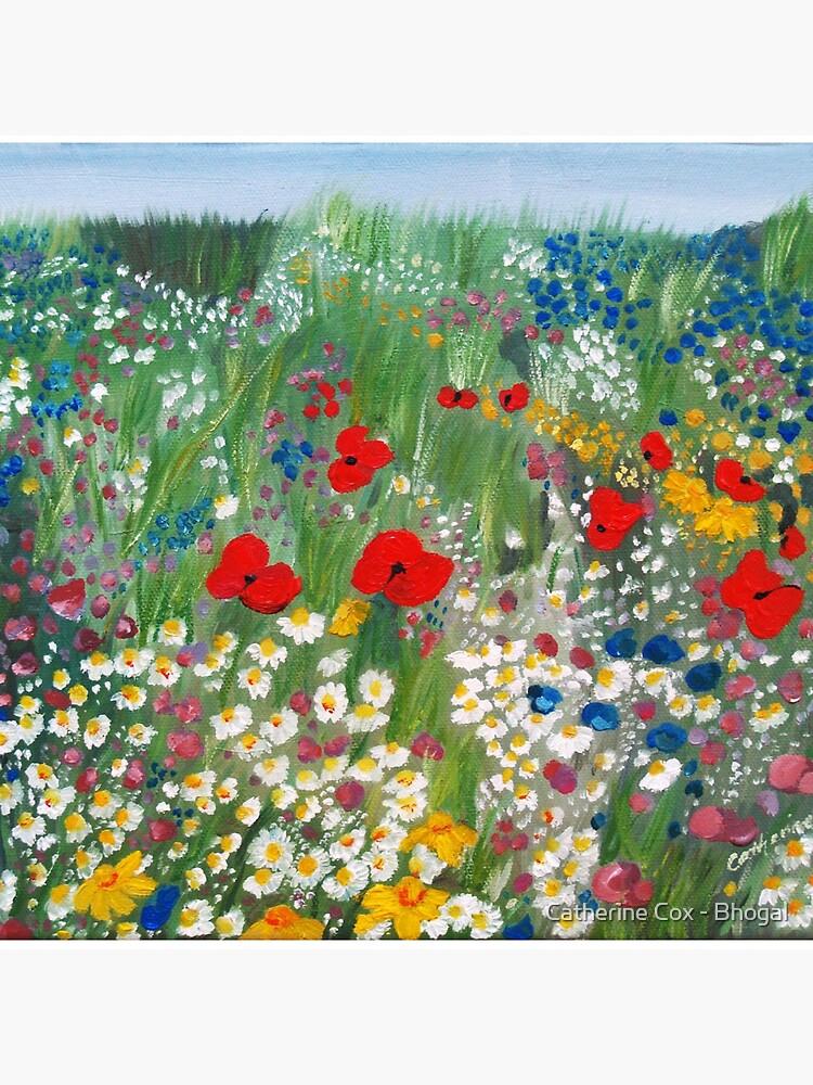 Floral Treasures by Starsthatshine