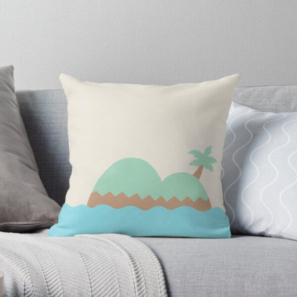 Animal Crossing New Horizons Switch inspiré oreiller Coussin
