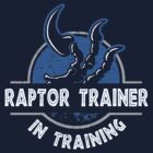 Raptor Trainer by Tabner