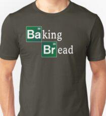 Baking Bread (Breaking Bad parody) - Classic T-Shirt