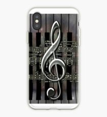 Music Notes iPhone case iPhone Case