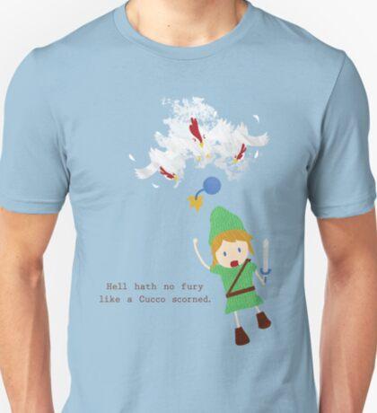 Cucco Revenge Squad T-Shirt