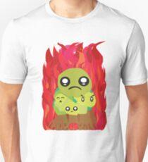 Little Forest Fire Unisex T-Shirt