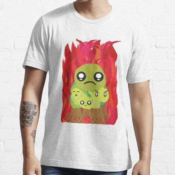 Little Forest Fire Essential T-Shirt