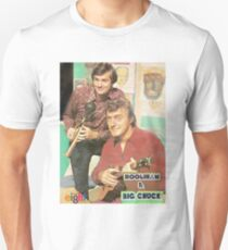 Hoolihan and Big Chuck T-shirt Unisex T-Shirt