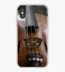 Violin iPhone case iPhone Case