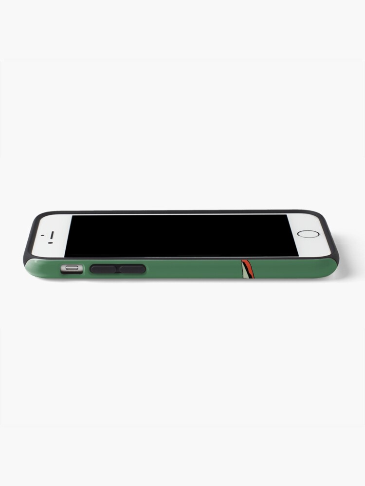 Alternate view of Pat Connaughton Dunk Over Christian Yelich iPhone Case & Cover