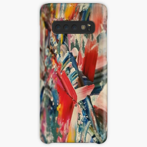 Colour Dance Samsung Galaxy Snap Case