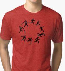 Decathlon Tri-blend T-Shirt
