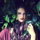 Fairy Folk II by Amari Swann