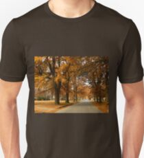 Maple Street....with all Oak Trees T-Shirt