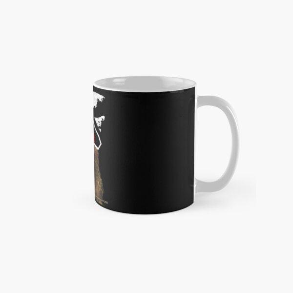 Pirate Girl Classic Mug