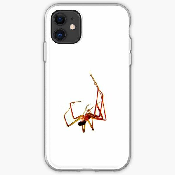 Ispider iPhone Soft Case