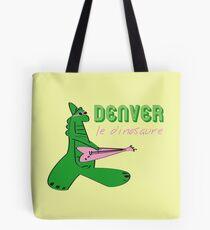 Colorado Dinosaure Tote Bag