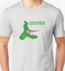 Colorado Dinosaure Unisex T-Shirt