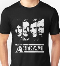 The Squad B&W T-Shirt