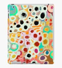 abstraction iPad Case/Skin