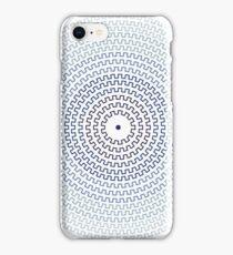 Grecian Maze iPhone Case/Skin