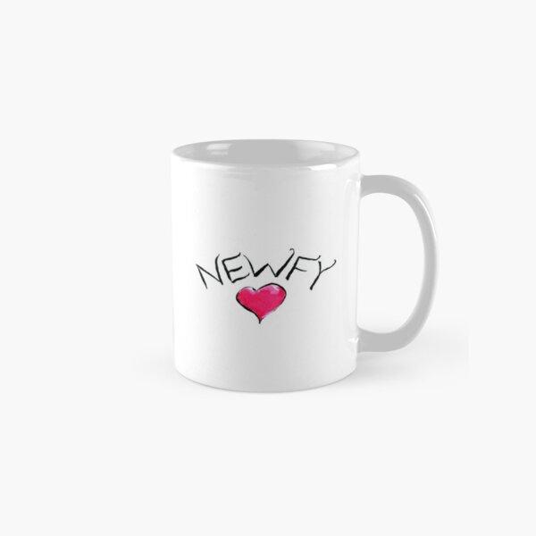 Newfy LOVE Classic Mug