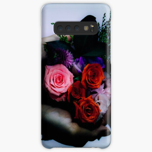 Perfume Samsung Galaxy Snap Case