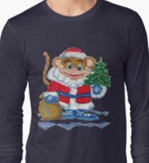 New Year Monkey 2016 T-Shirt