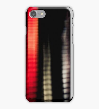 Cylon Heart iPhone Case/Skin