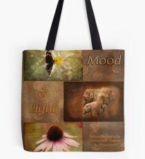 Mood and Light - Calendar Tote Bag