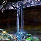 Just a Trickle by bazcelt