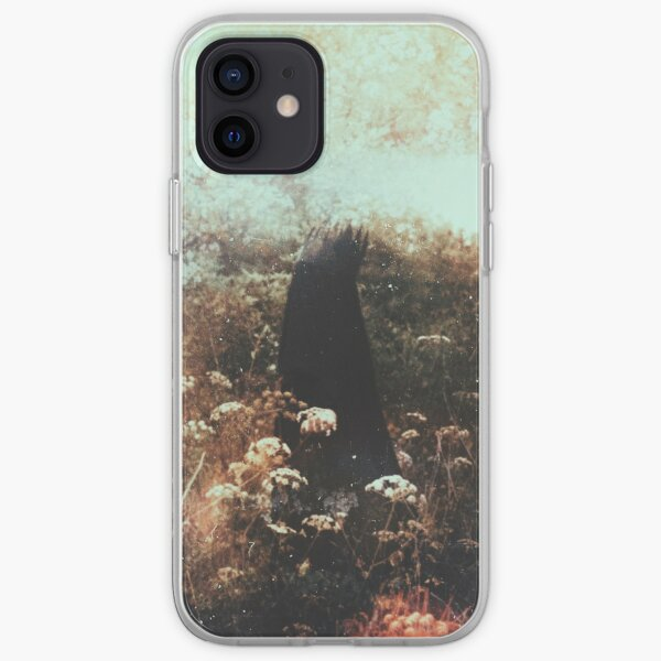 Le Roi Sauvage iPhone Soft Case
