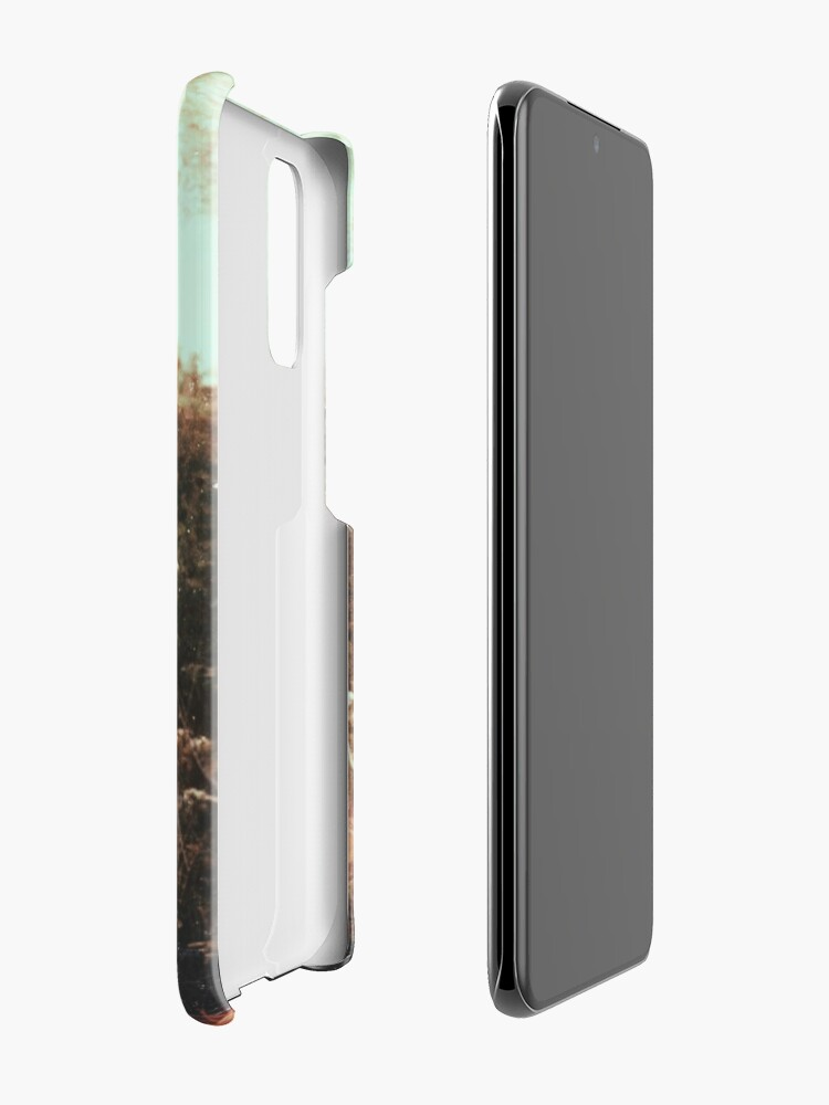 Alternate view of Le Roi Sauvage Case & Skin for Samsung Galaxy